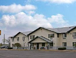 Hotel Super 8 Coldwater