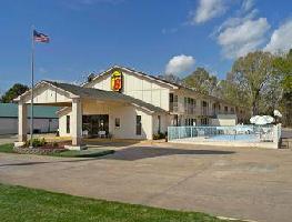 Hotel Super 8 Clarksville Ar