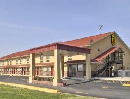 Hotel Super 8 Cleveland