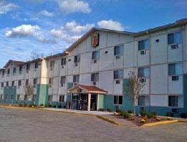 Hotel Super 8 Cromwell/middletown