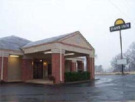 Hotel Days Inn Moulton