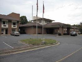 Hotel Days Inn Lexington