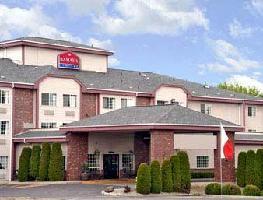 Hotel Ramada Limited Suites