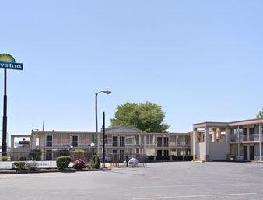 Hotel Days Inn Hurricane Mills