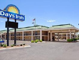 Hotel Days Inn Las Cruces