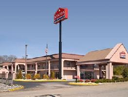 Hotel Ramada Limited Knoxville Area