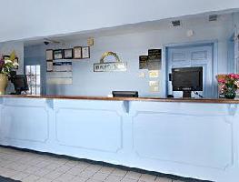 Hotel Days Inn Liberty/ne Kansas City