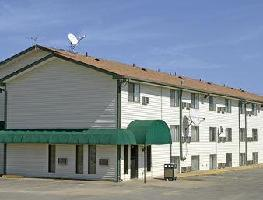Hotel Super 8 Liberty Ne Kansas City Area