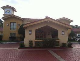 Hotel Days Inn Little Rock/medical Center