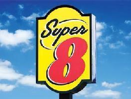 Hotel Super 8 Little Rock/otter Creek