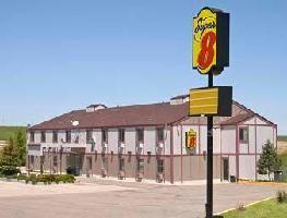 Hotel Super 8 Limon