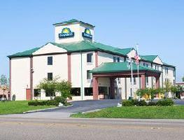 Hotel Days Inn Laplace- New Orleans