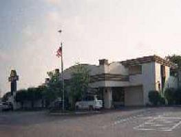 Hotel Days Inn Lansing South