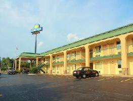 Hotel Days Inn Macon I-475