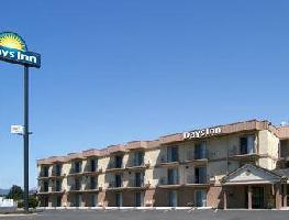 Hotel Days Inn Medford