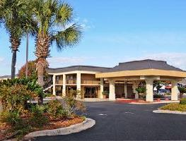Hotel Days Inn Marianna
