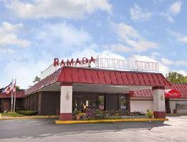 Hotel Ramada Queensbury/lake George