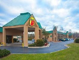 Hotel Super 8 Garysburg/roanoke Rapids