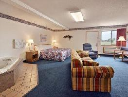Hotel Super 8 Beloit