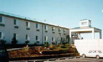 Hotel Days Inn And Suites Sequim