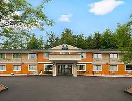 Hotel Days Inn & Suites Stevens Point