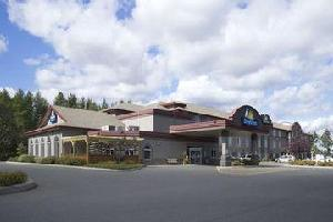 Hotel Days Inn And Suites - Thunder Bay