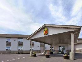 Hotel Super 8 Kenora