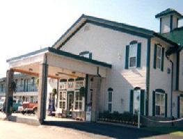 Hotel Super 8 100 Mile House