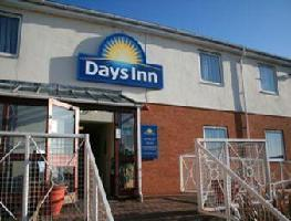 Hotel Days Inn Watford Gap