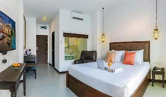 Ai Pai Hotel