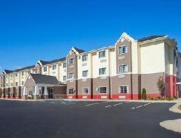 Hotel Microtel Inn & Suites By Wyndham Kalamazoo