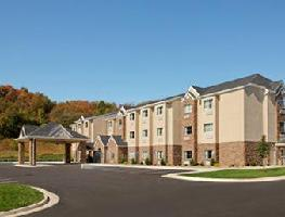 Hotel Microtel Inn & Suites By Wyndham Buckhannon