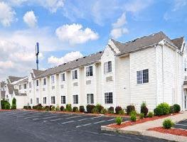 Hotel Microtel Inn And Suites Clarksville