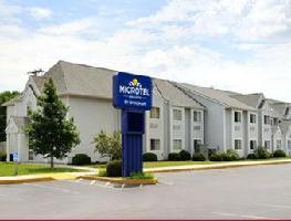 Hotel Microtel Inn & Suites By Wyndham Riverside