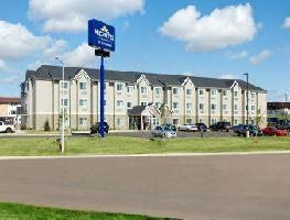 Hotel Microtel Inn & Suites By Wyndham Dickinson