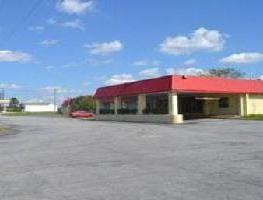 Hotel Knights Inn Skippers /emporia Area