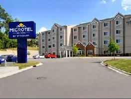 Hotel Microtel Inn & Suites By Wyndham Hoover-galleria Mall