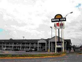 Hotel Days Inn Wagoner