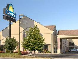 Hotel Days Inn South