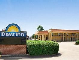 Hotel Days Inn Southaven Ms