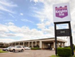 Hotel Knights Inn Victoria East