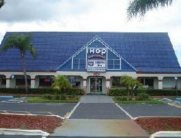 Hotel Knights Inn Vero Beach West
