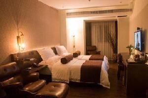 James Joyce Coffetel Hotel (gu