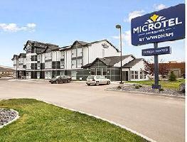 Hotel Microtel Inn & Suites By Wyndham Blackfalds/red Deer