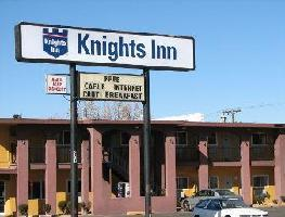 Hotel Knights Inn Downtown Albuquerque