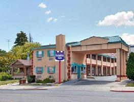 Hotel Knights Inn Cedar City