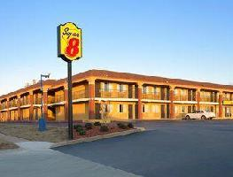 Hotel Super 8 Midwest City Ok