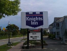 Hotel Knights Inn Mackinaw City
