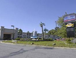 Hotel Howard Johnson Bartonsville/poconos Area