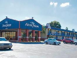 Hotel Howard Johnson Express Inn East Tampa Fl
